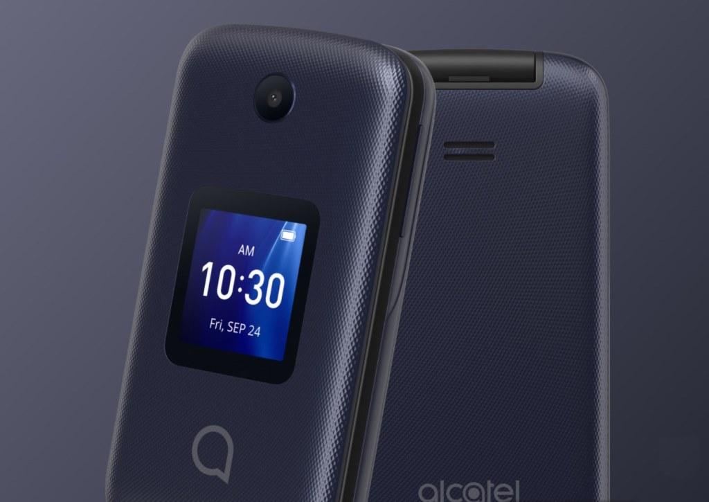 Alcatel Go Flip 4