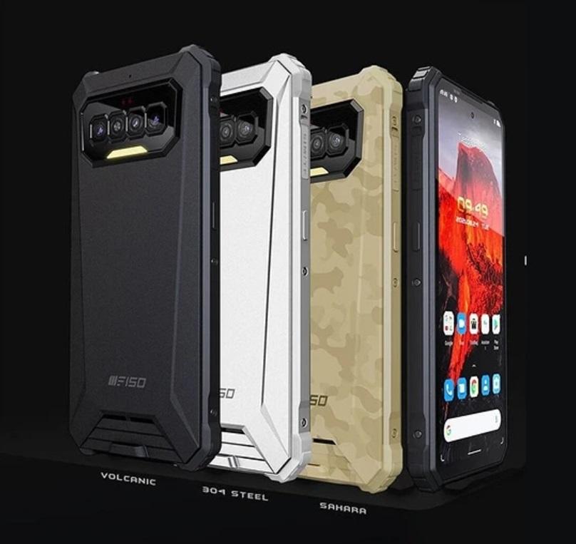 Смартфон iiiF 150 R2022