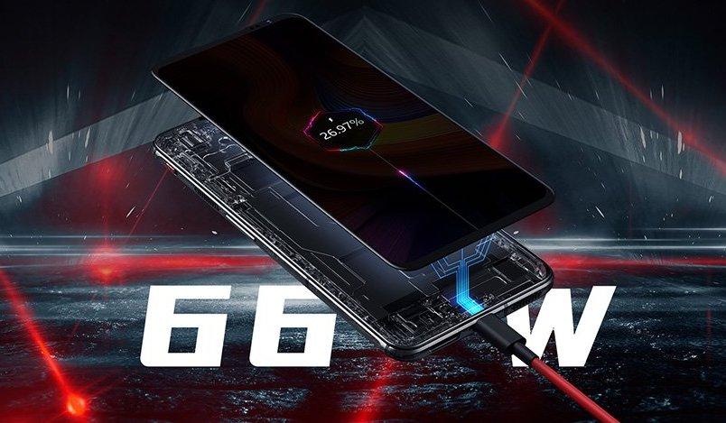 Nubia RedMagic 6S Pro