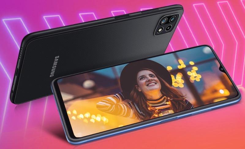 Samsung Galaxy F42